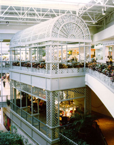 Mall of America, Bloomington, MN
